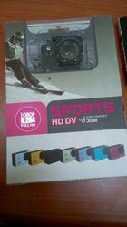 Action Cameras Waterproof Full HD 170* (экшн-камера)  Waterproof Full