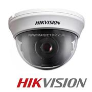 Камеры видеонаблюдения  Hikvision