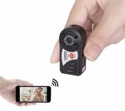 Wi-Fi Мини видеокамера ночного видения Q7