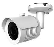 Новая уличная 2 Mp 1080P металлическая видеокамера AHD TVI CVI аналог